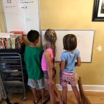 A Day in the Life…Homeschooling