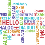 hello in many languages