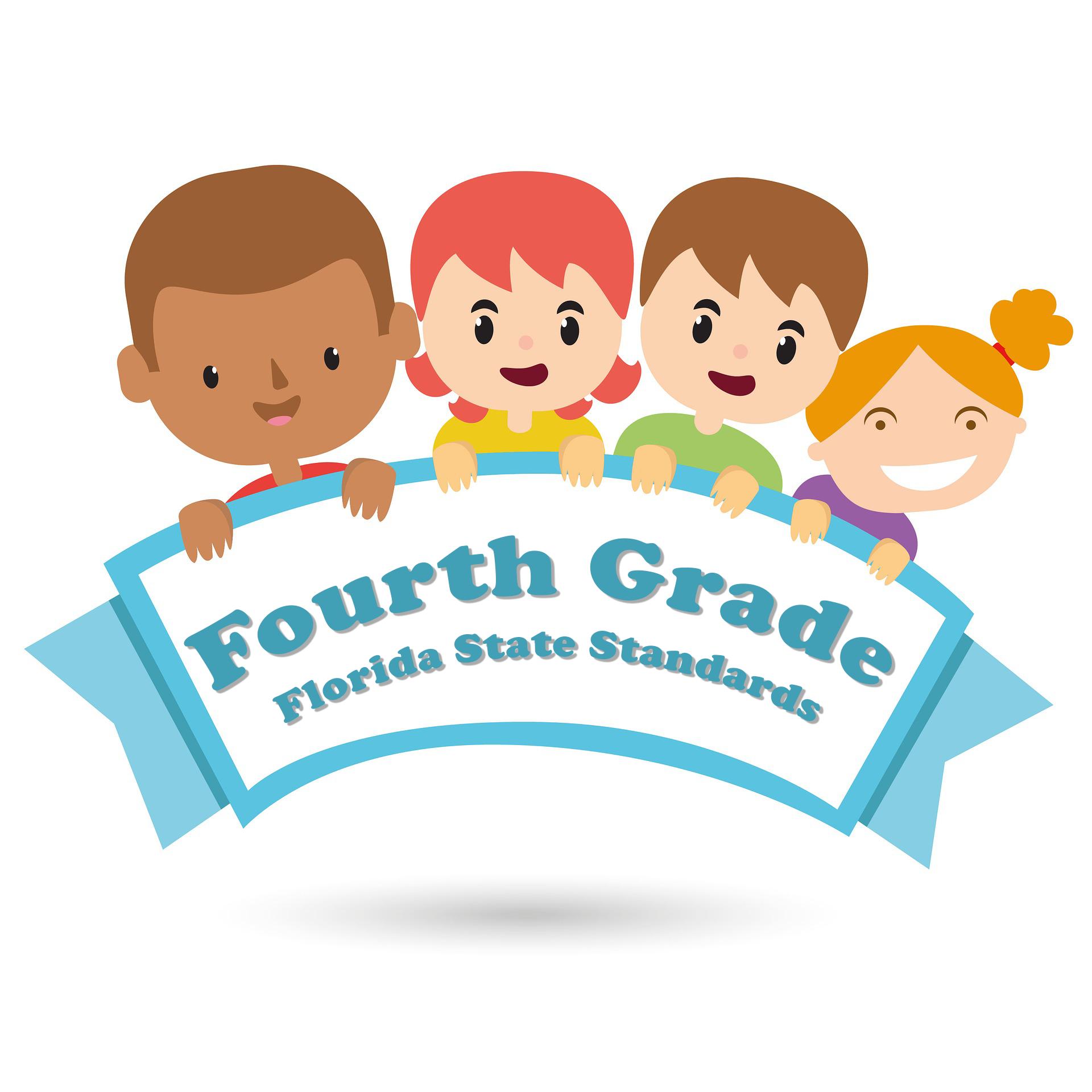 Fourth Grade Florida State Standards