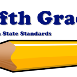 Fifth Grade Florida State Standards